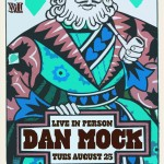Dan Mock AUG 25
